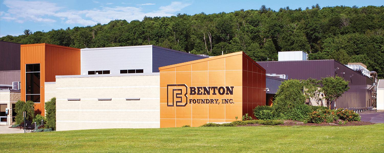 Benton Foundry