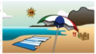 newsletter-beach