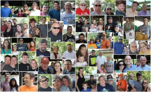 Knoebels Picnic Attendees